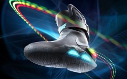 Nike Air Mag Back to the