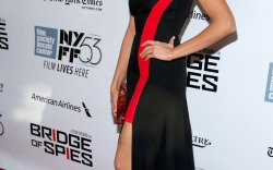 Nina Dobrev Bridge of Spies movie