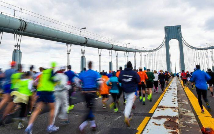 2014 NYC Marathon
