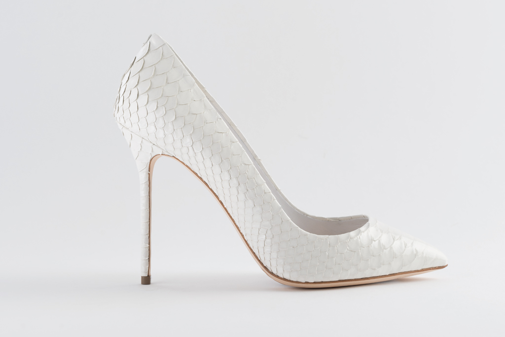 Olgana Paris Bridal Shoes