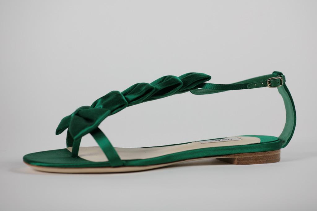 Olgana Paris Spring '16 Shoes