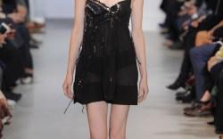 Paco Rabanne Spring 2016 Paris Fashion