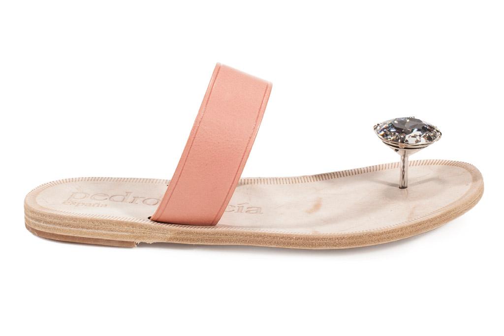 Pedro Garcia Spring '16 Shoes