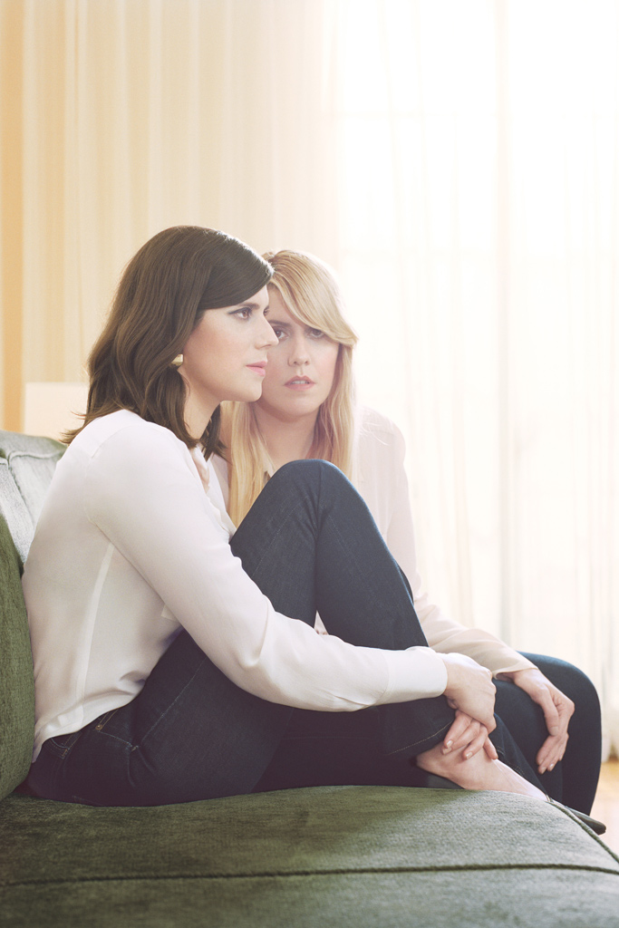 Laura and Kate Mulleavy Rodarte