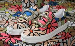 Roger Vivier Spring '16 Shoes