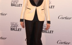 New York City Ballet Fall 2015 Gala