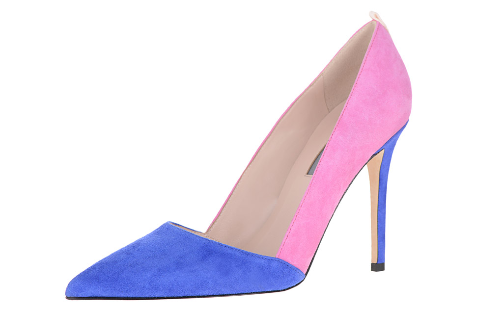 SJP Collection Spring '16 Shoes