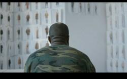 Kanye West Debuts Yeezy 2 Film