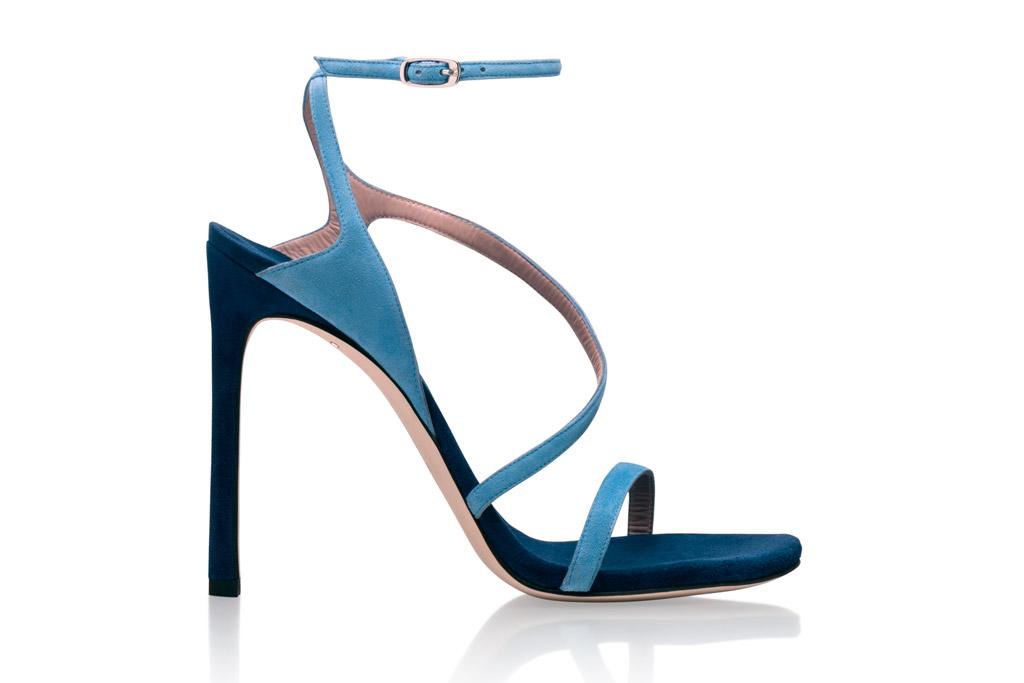 Stuart Weitzman Spring 2016 Shoes