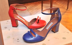 Tabitha Simmons spring 2016 shoes