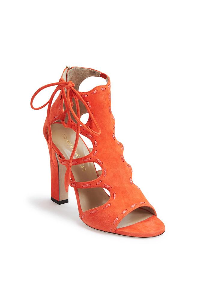 Tamara Mellon Spring 2016 Shoes