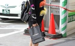 Street Style Tokyo Fashion Week