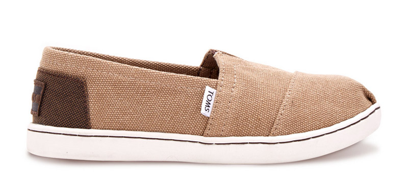 Toms National Geographic Big Cats Shoes