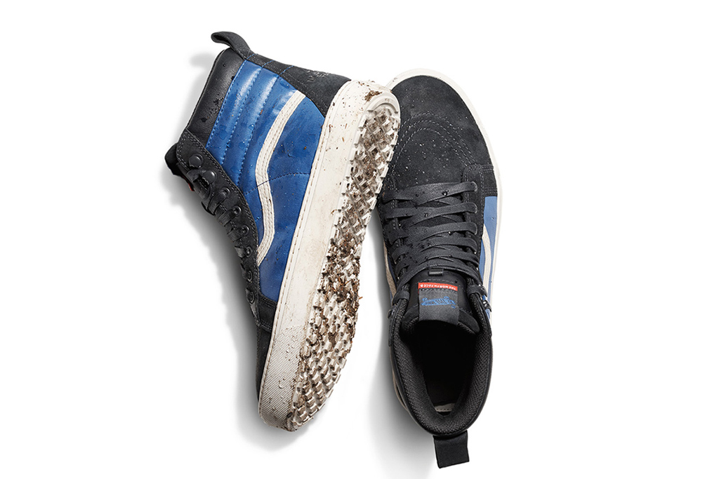 Vault by Vans x The North Face