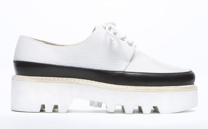 Walter Steiger Shoes Akris Paris Fashion Week