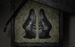 Pusha T Adidas Originals King Push