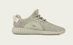 Kanye West x Adidas
