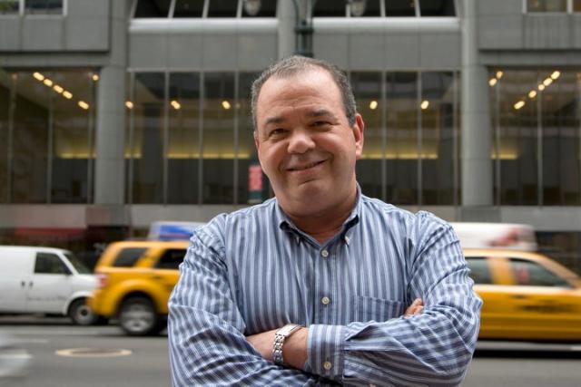 Arnold J. Karr journalist