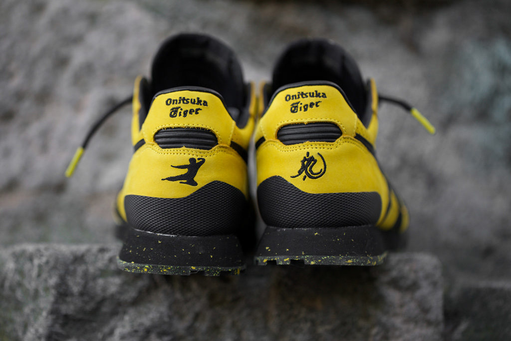 Bait Onitsuka Tiger Bruce Lee Colorado 85 Legend