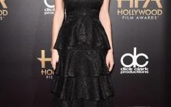 Carey Mulligan Celebrity Statement Shoes Fall