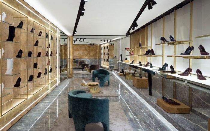 Casadei Store Rome