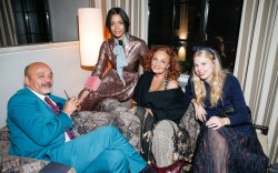 cfda vogue fashion fund party