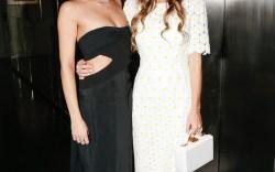 2015 CFDA Vogue Fashion Fund Party