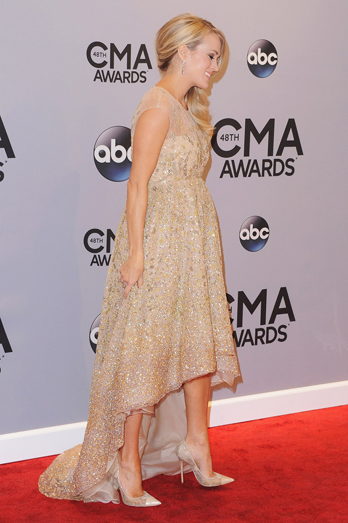 Carrie Underwood CMA Awards