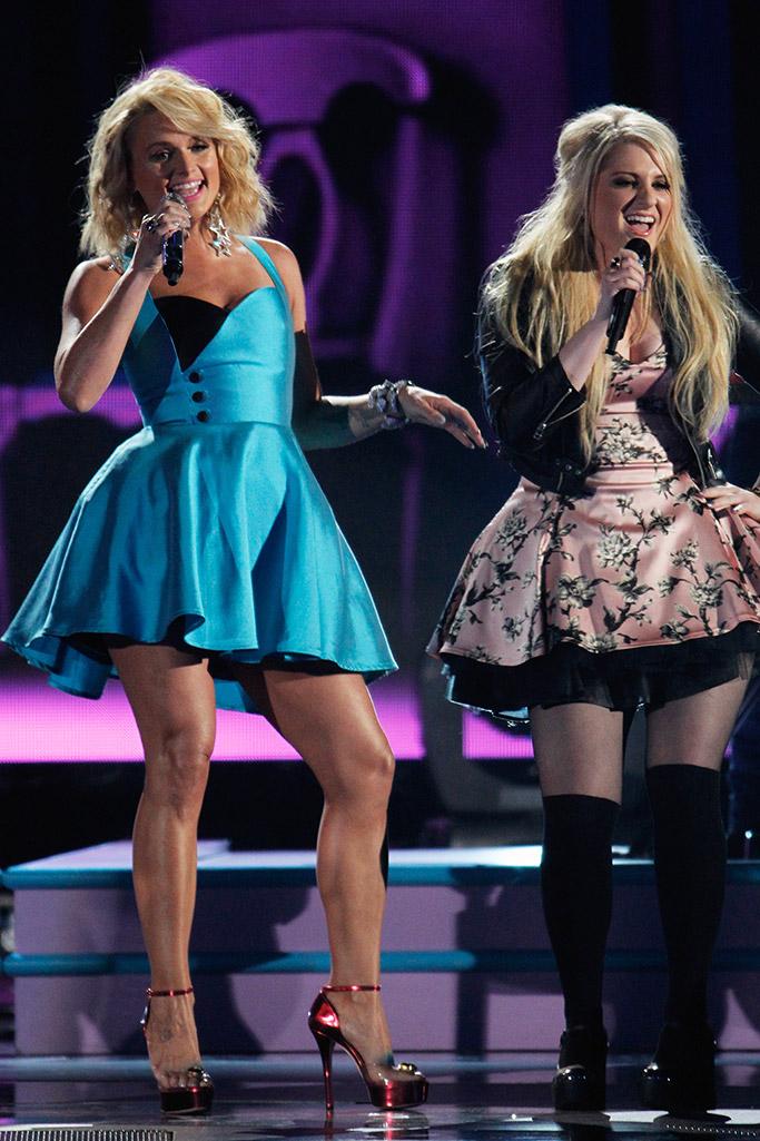 Miranda Lambert CMA Awards