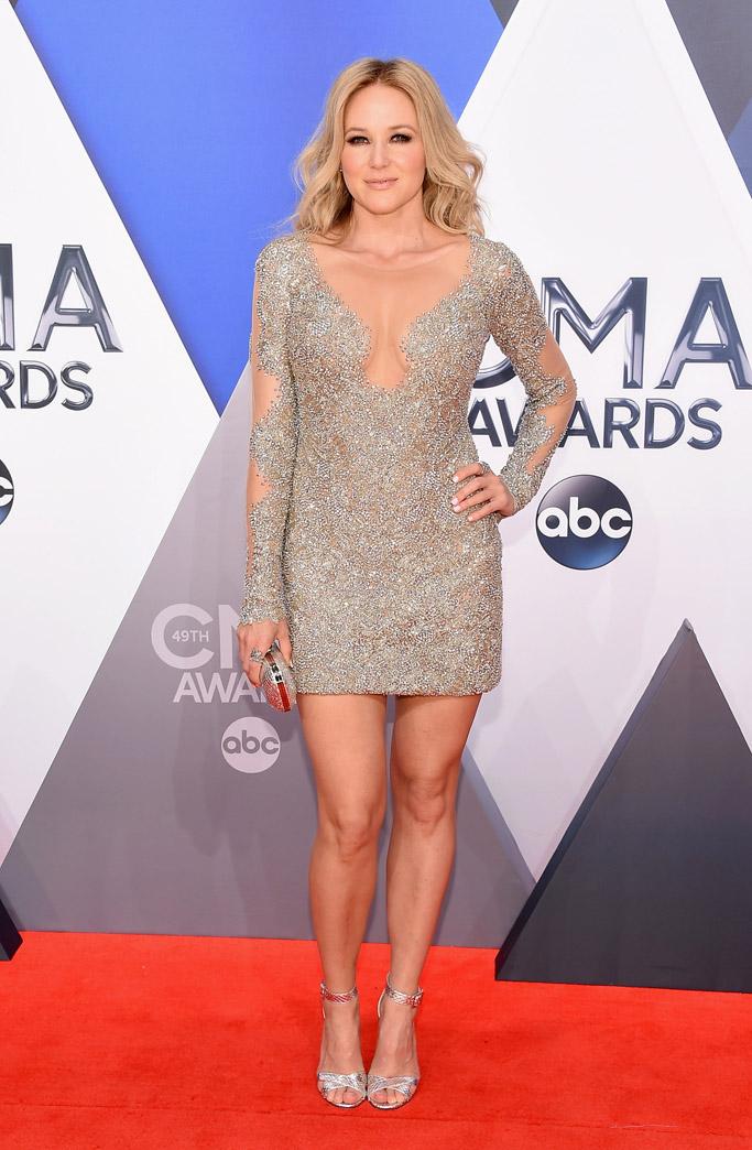 Jewel 2015 CMA Awards