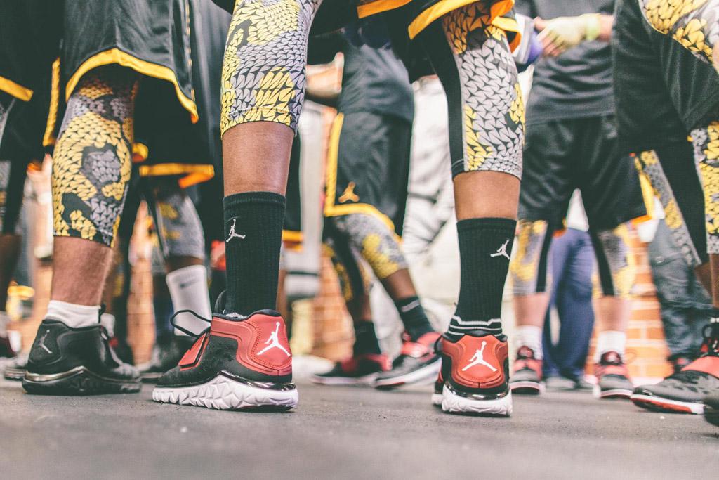 Creed Brand Jordan Flight Flex Trainer 2