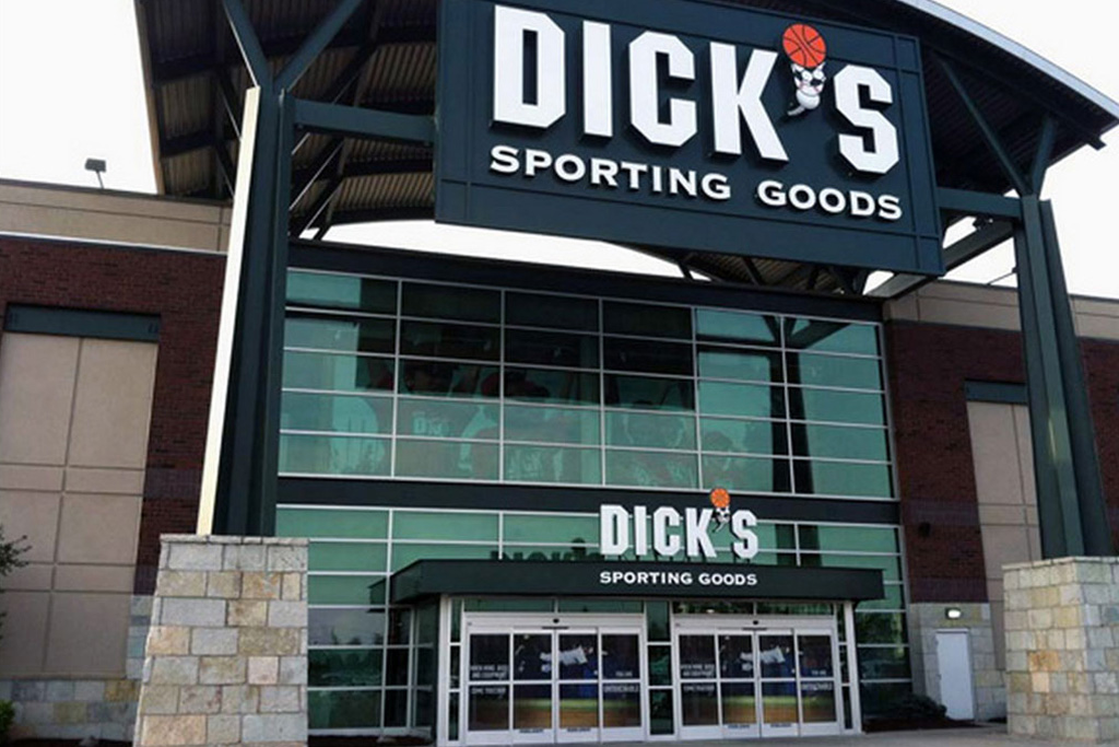 Dick's sporting goods military discount