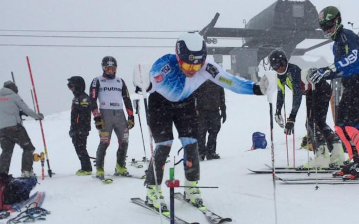 Khombu U.S. Ski Team Ambassadors