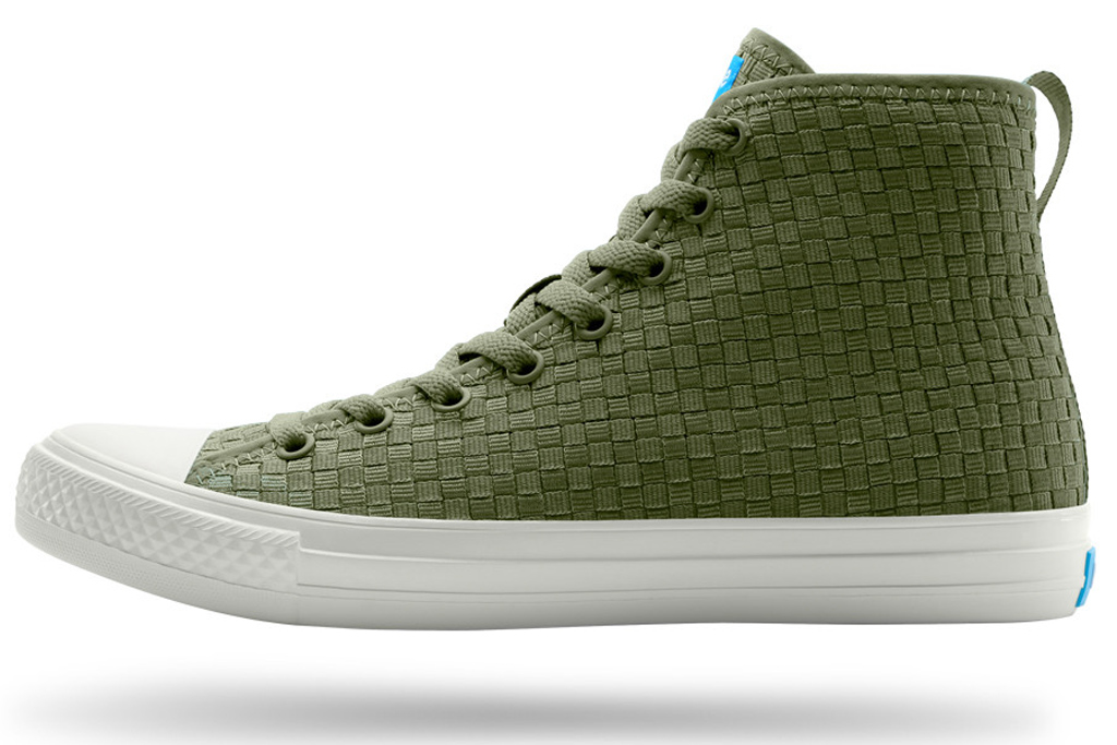 Expedition Green People Footwear Phillips High
