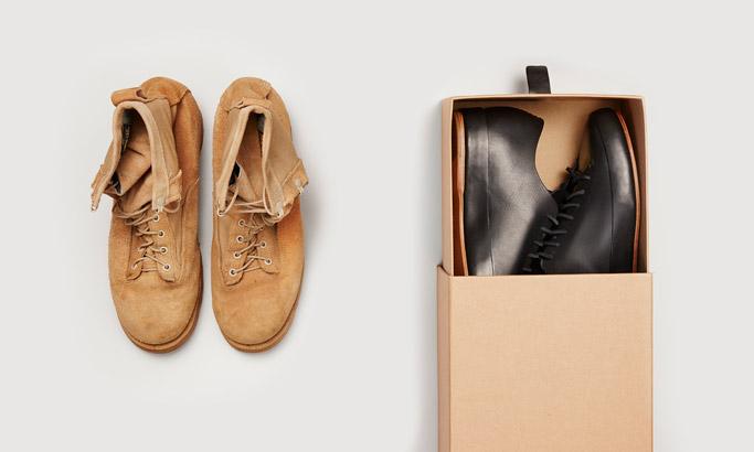 feit sneakers shoe drive