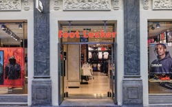 Foot Locker Madrid