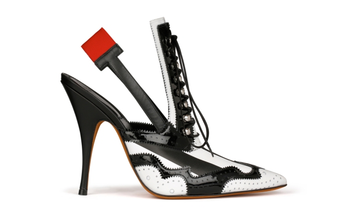 givenchy spring 2016 shoes