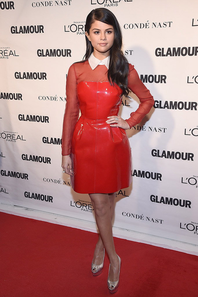 Glamour Women Of The Year 2015
