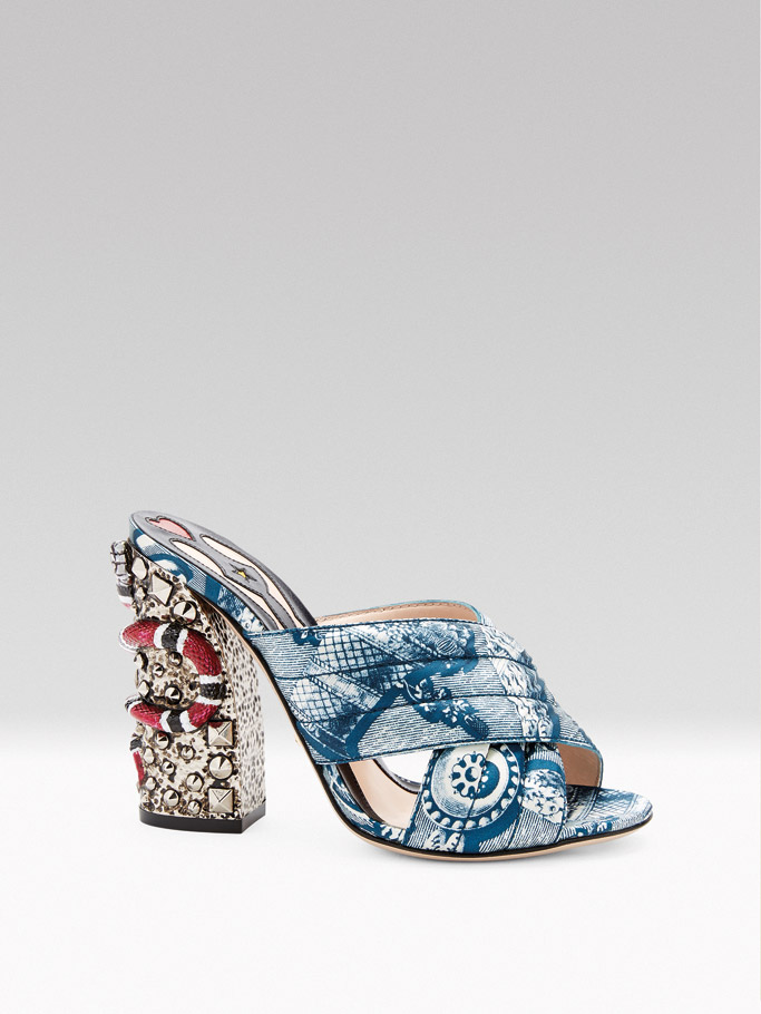 gucci spring 2016 womens shoes