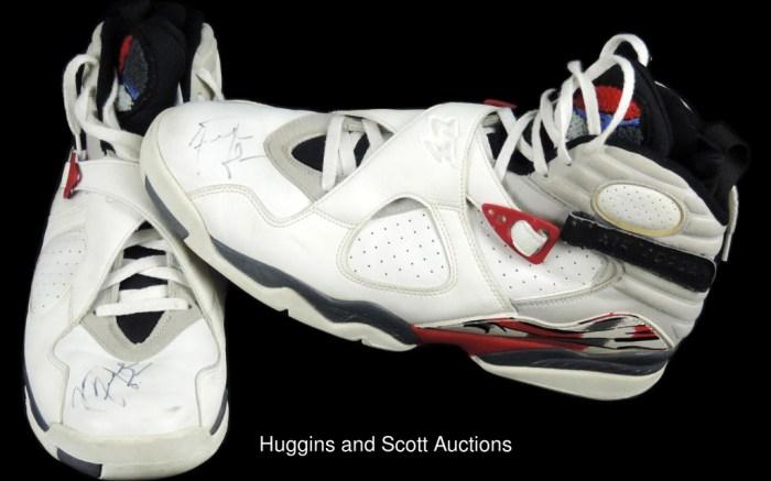 Michael Jordan Air Jordan Sneakers