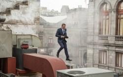 Get the Look: James Bond