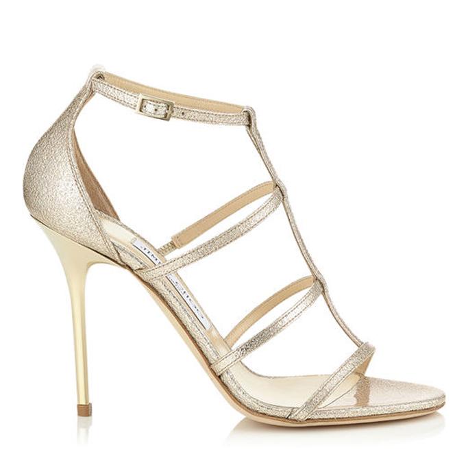 Jimmy Choo Dory Sandals