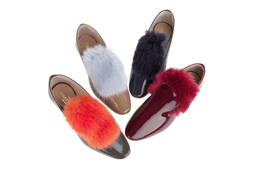 Josefinas Shoes
