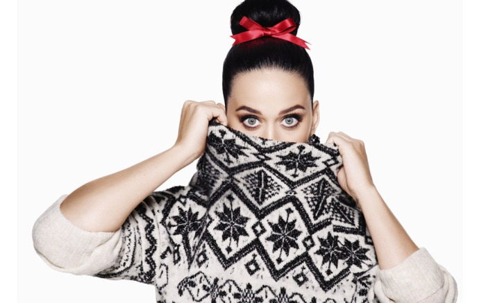 Katy Perry for H&M