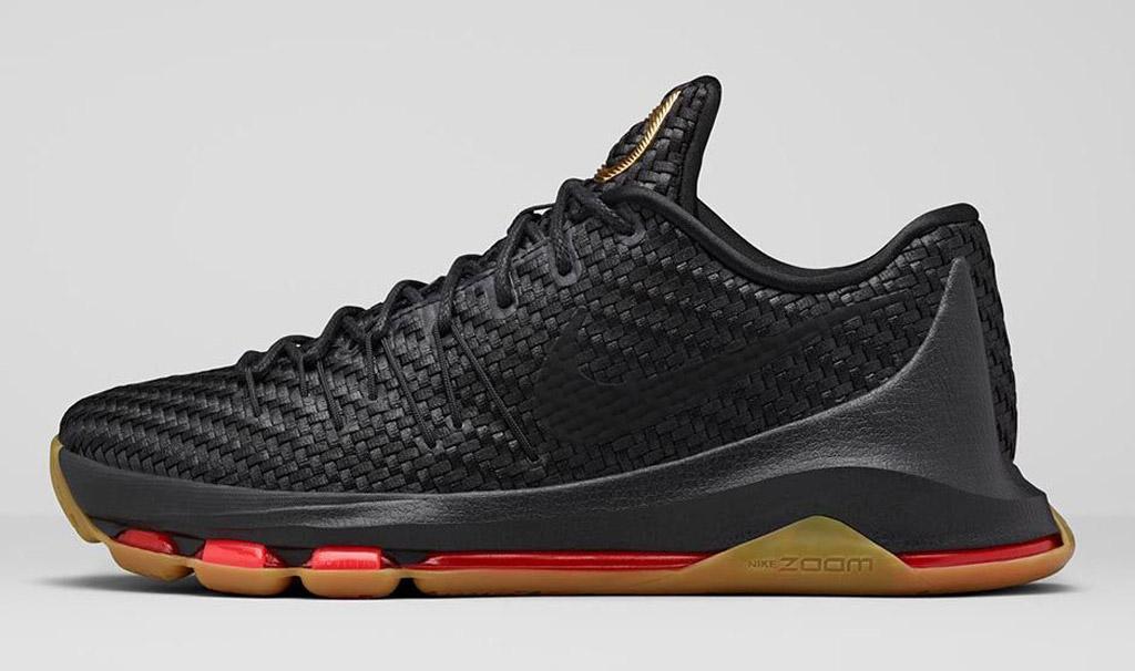 Nike KD8 EXT