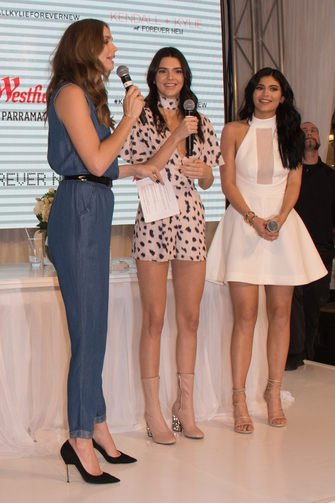 Kendall Kylie Jenner Australia Clothing Line
