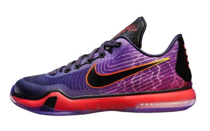 Nike Kobe X Hero