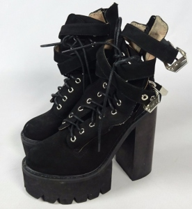 Kylie Jenner Jeffrey Campbell Shoes Auction