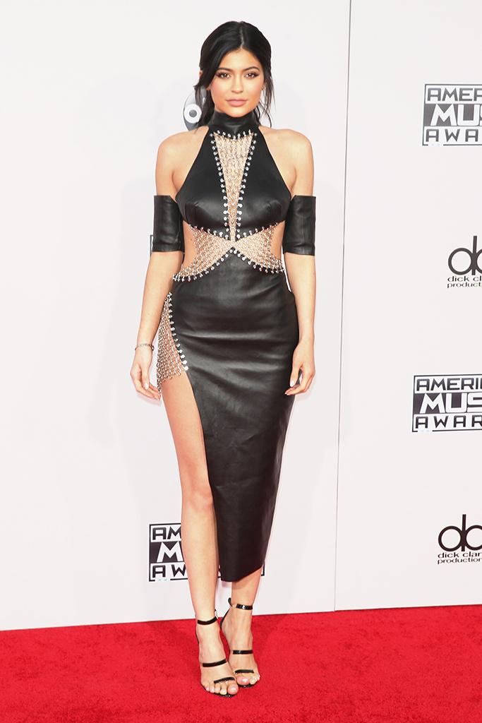 Kylie Jenner AMAs 2015