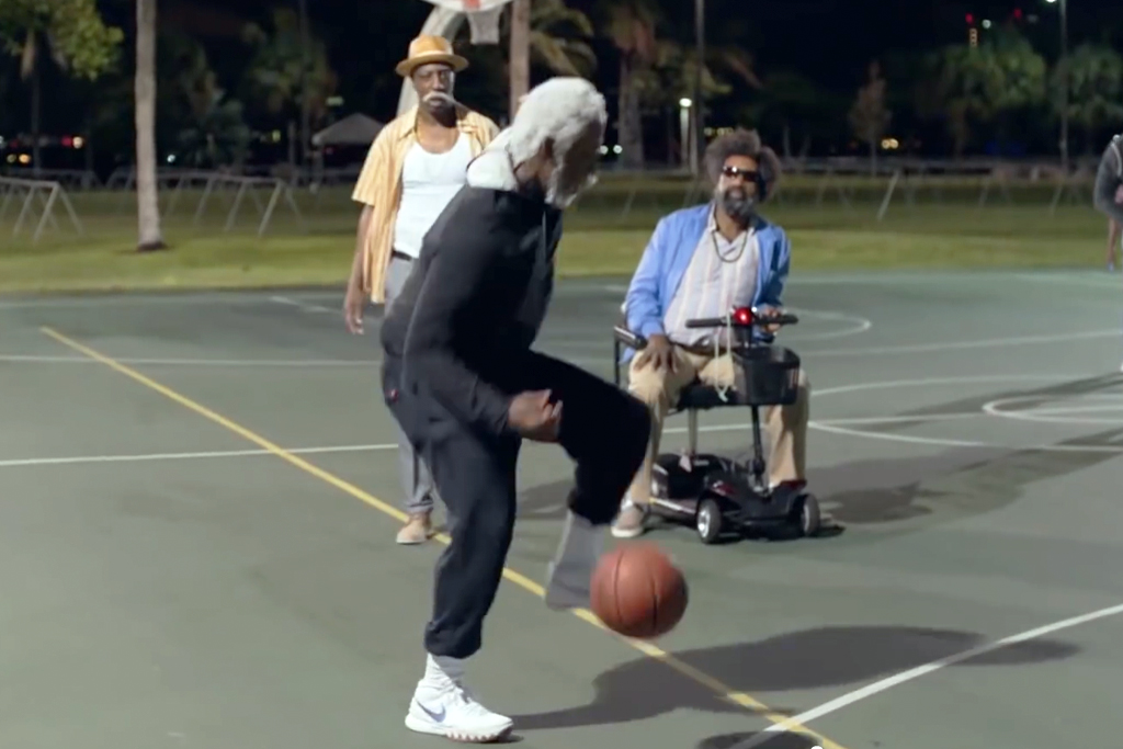uncle drew shoes nike